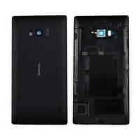 Tampa Traseira Bateria Nokia Lumia 930 Preto