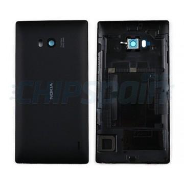 Tapa Trasera Batería Nokia Lumia 930 Negro