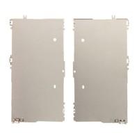 Peça de Metal entre a Placa e LCD iPhone 5C