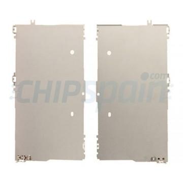 Pieza de Metal entre Placa y LCD iPhone 5C