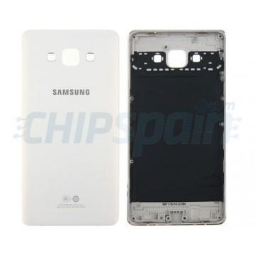 Rear Casing Samsung Galaxy A7 A700F White