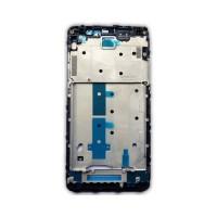 Marco Frontal Pantalla LCD Xiaomi Redmi Note 3 Negro