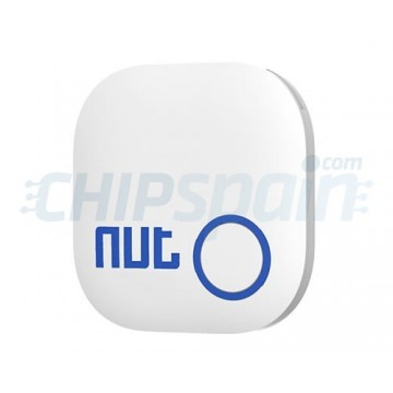 Nut 2 Intelligent Bluetooth 4.0 Anti-lost Tracking Tag Alarm Patch (Android/iOS)