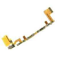 Flex de Ligar, Desligar e Volume Sony Xperia Z5 E6603 E6653 E6633 E6683