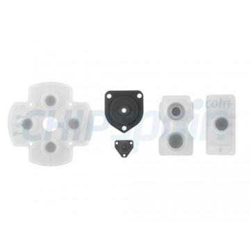 D-Pad Rubber Controller DualShock 4 PS4