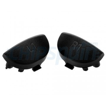 Gatilhos L1 R1 Controlador DualShock 4 PS4