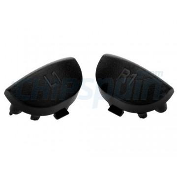 Gatillos L1 R1 Mando DualShock 4 PS4