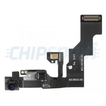 Flex con Cámara Frontal, Sensor de Proximidad y Micrófono iPhone 6S Plus