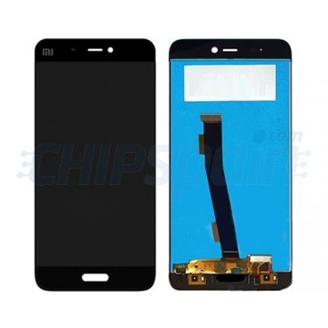 Pantalla Completa Xiaomi Mi5 Negro