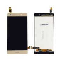 Pantalla Completa Huawei P8 Lite Oro