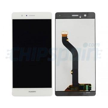 Ecrã Tátil Completo Huawei P9 Lite Branco