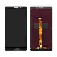 Full Screen Huawei Mate 8 Black