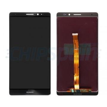 Pantalla Huawei Mate 8 Completa Negro