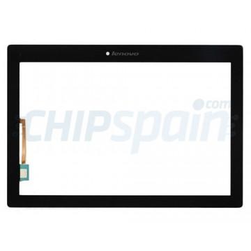 "Touch Screen Lenovo TAB 2 A10-70 (10.1"") Black"