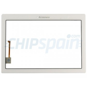 "Touch Screen Lenovo TAB 2 A10-70 (10.1"") White"