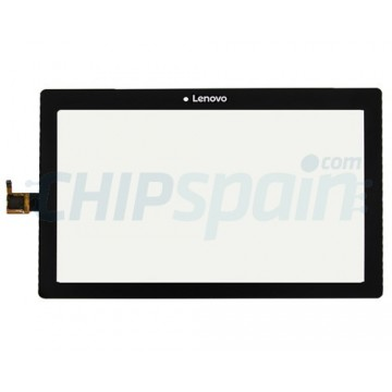 "Vidro Digitalizador Táctil Lenovo TAB 2 A10-30 (10.1"") Preto"