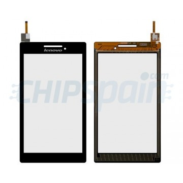 "Touch Screen Lenovo TAB 2 A7-10 (7"") Black"