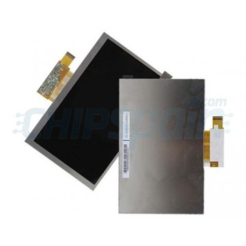"Ecrã LCD Samsung Galaxy Tab 3 Lite T110 T111 (7"")"