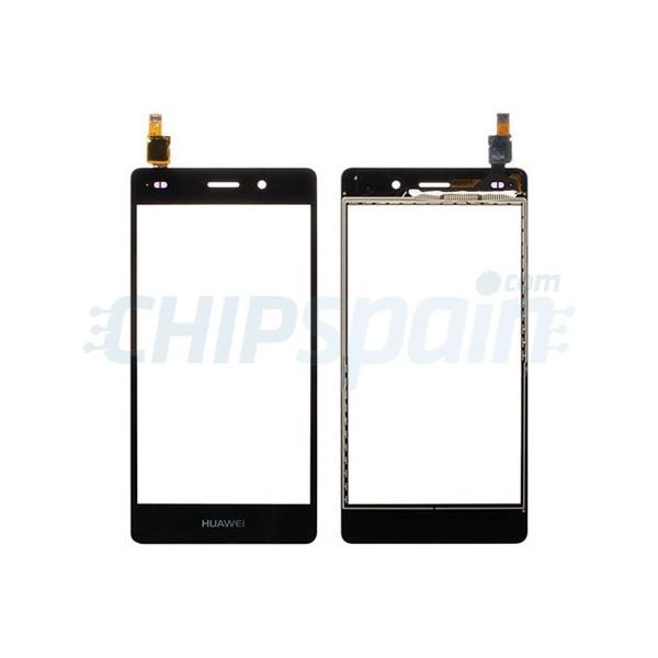 Pantalla T 225 Ctil Huawei P8 Lite Negro