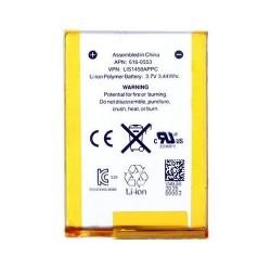 Batería iPod Touch Gen.4