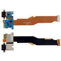 Charging Port and Microphone Ribbon Flex Cable Replacement Xiaomi Mi5