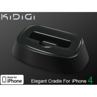 Base de Carga Elegante Kidigi iPhone 4/4S