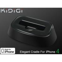 Base de Carga Elegante Kidigi iPhone 4/4S