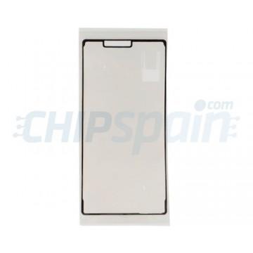 Adhesivo Fijación Pantalla Sony Xperia Z3 D6603 D6633 D6643 D6653
