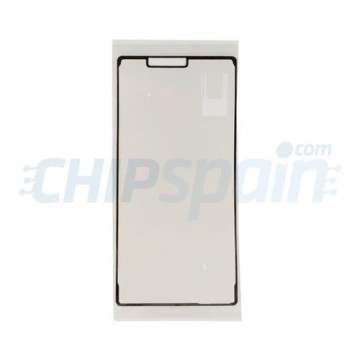 Front Housing Adhesive for Sony Xperia Z3 D6603 D6633 D6643 D6653