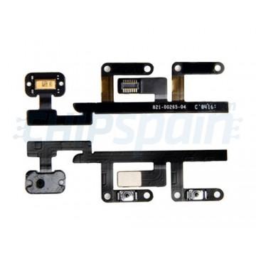 """Flex con Botones de Volumen iPad Pro (9.7"""")"""