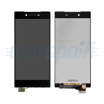 Ecrã Tátil Completo Sony Xperia Z5 Premium E6853 E6883 Preto