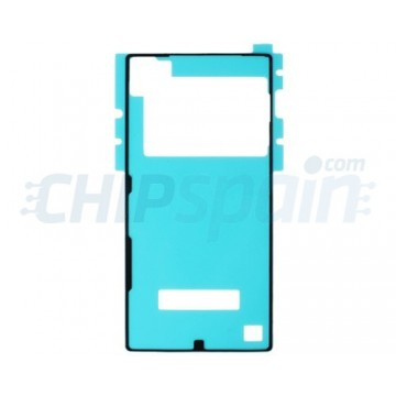 Rear Housing Adhesive for Sony Xperia Z5 Premium E6853 E6883