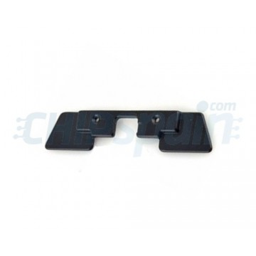 Part of clamping button Home iPad 2