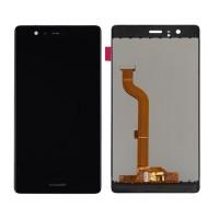 Full Screen Huawei P9 Black