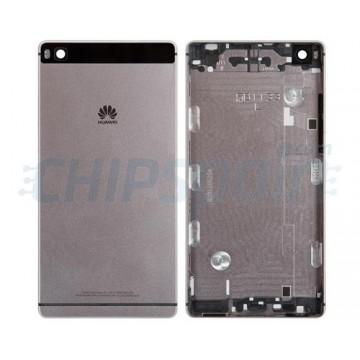 Rear Casing Huawei P8 Dark Grey