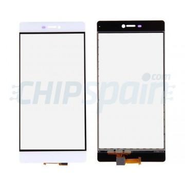 Touch Screen Huawei P8 White