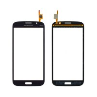 Touch Screen Samsung Galaxy Mega 5.8 i9150 i9152 Black