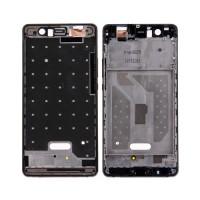Front Frame LCD Screen Huawei P9 Lite Black