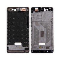 Marco Frontal Pantalla LCD Huawei P9 Lite Negro