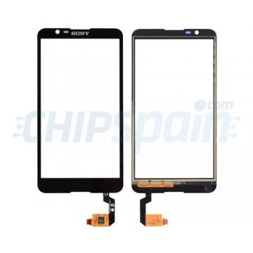Touch Screen Sony Xperia E4 E2104 E2105 Black