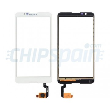 Touch Screen Sony Xperia E4 E2104 E2105 White
