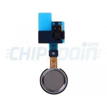 Full Home Button Flex LG G5 H850 Grey