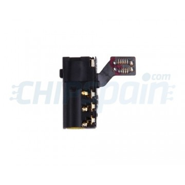 Flex Cable Audio Jack Huawei P9