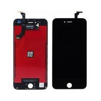 Ecrã Tátil Completo iPhone 6 Plus Compatível Preto