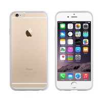 Funda Bumper iPhone 6 iPhone 6S Blanco