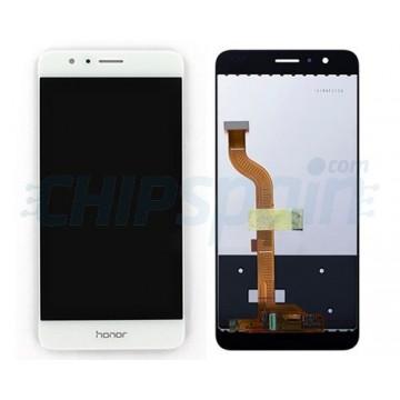 Pantalla Huawei Honor 8 Completa Blanco