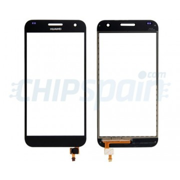 Touch Screen Huawei Ascend G7 Black