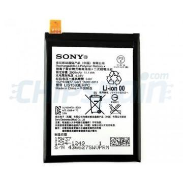 Battery Sony Xperia Z5 2900mAh (LIS1593ERPC)