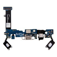 Charging Port Flex Cable, Audio Jack and Microphone Samsung Galaxy A5 2016 A510