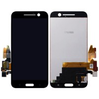 Full Screen HTC 10 Black
